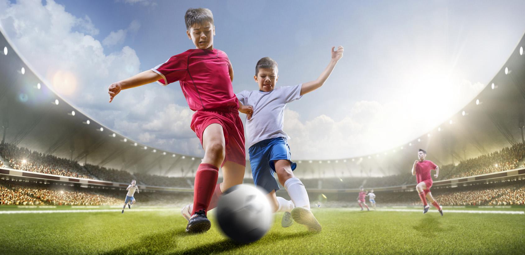 Elitarne obozy piłkarskie